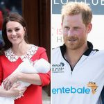 Members of the Royal Family use very cute nicknames to call each others (Image GETTY)