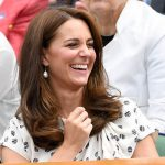 One of Kate Middleton's nicknames as a child was 'Squeak' (Image GETTY)