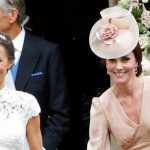Pippa and Kate have a very close bond (Image GETTY)