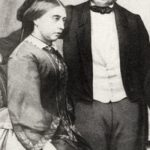 Prince Albert was a domineering figure who made Victoria feel she was weak (Image GettyImages)