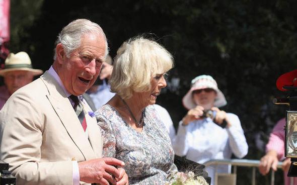 Prince Charles has praised Islam, Sikhism, Buddhism and Greek Orthodox church (Image getty)