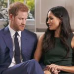 Prince Harry and Meghan Markle Couple are more A list Hollywood than Jack and Princess Eugenie (Image GETTY)