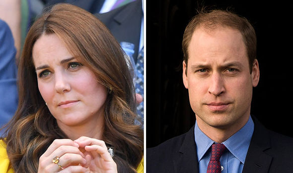 Prince William's refusal to spend New Year's Eve with Kate's family caused the breakup (Image GETTY )