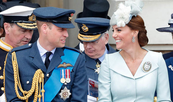 Prince William's friends call him 'Wills' (Image GETTY)