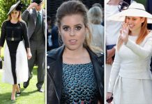 Princess Beatrice turns 30 tomorrow (Image GETTY )