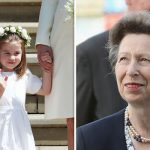 Princess Charlotte could become a Princess Royal (Image GETTY)