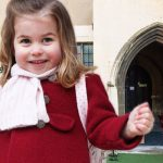 Princess Charlotte starts her second year in nursery school in September (Image GETTY )