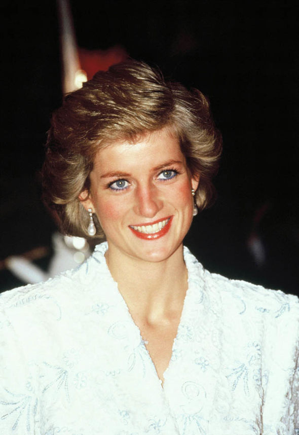 Princess Diana death anniversary The People's Princess died 21 years ago (Image GETTY)