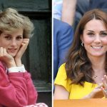 Princess Diana death anniversary Why is Kate not a Princess (Image GETTY)