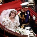 Princess Diana remembered Diana and Charles married at St Paul's Cathedral in London in 1981 (Image Getty )