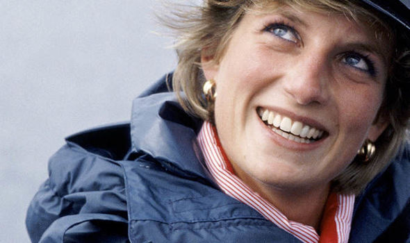 Princess Diana remembered Diana died in a horror car crash in Paris 21 years ago today (Image Getty )