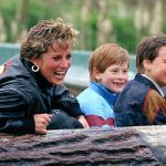 Princess Diana remembered Her sons remember her wicked sense of humour (Image Getty )