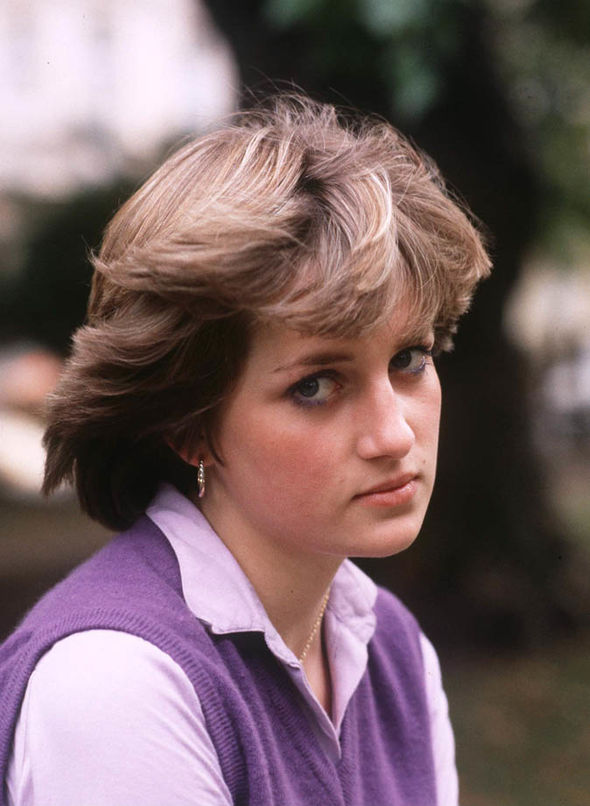 Princess Diana confronted Camilla about her affair with Prince Charles (Image GETTY)