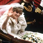 Princess Diana's wedding to Charles provided her title (Image GETTY)