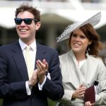 Princess Eugenie Expert told Express Jack Brooksbank and Prince Andrew differ in one way (Image GETTY)