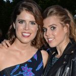 Princess Eugenie Her and Beatrice will be photographed at the Royal Lodge, Windsor (Image Getty)