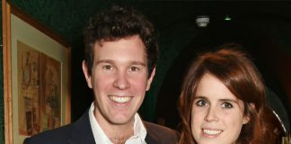Princess Eugenie How does Eugenie's husband-to-be Jack compare to her father the Duke of York (Image GETTY)