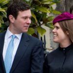 Princess Eugenie She will marry Jack Brooksbank on 12 October this year (Image Getty)