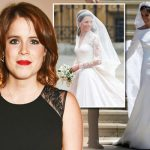 Princess Eugenie Wedding dress will be 'very different' to Meghan Markle and Kate Middleton's (Image GETTY)