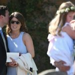 Princess Eugenie and Jack Brooksban will marry in St George's Chapel in Windsor Castle (Image PA)