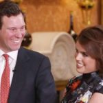 Princess Eugenie and Jack Brooksbank This pair are most traditional royal couple, according to Judi (Image GETTY)