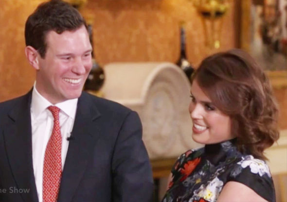 Meghan Markle and Prince Harry vs Princess Eugenie and Jack Brooksbank engagement interviews (Image GETTY)