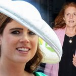 Princess Eugenie news Wedding reception to take place outside in October (Image GETTY)
