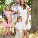 Princess Madeleine and her family have confirmed they'll be relocating to Florida later this year. Photo Getty