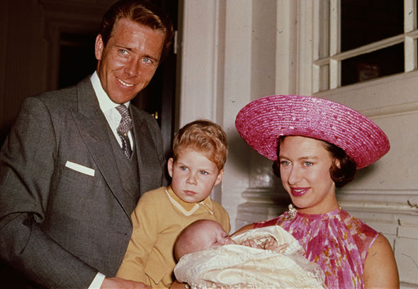 Princess Margaret was forced to end her romance with Peter Townsend, marrying someone else (Image Getty Images)