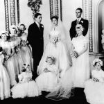 Princess Margaret's children were conferred Royal titles following her marriage in 1960 (Image GETTY)
