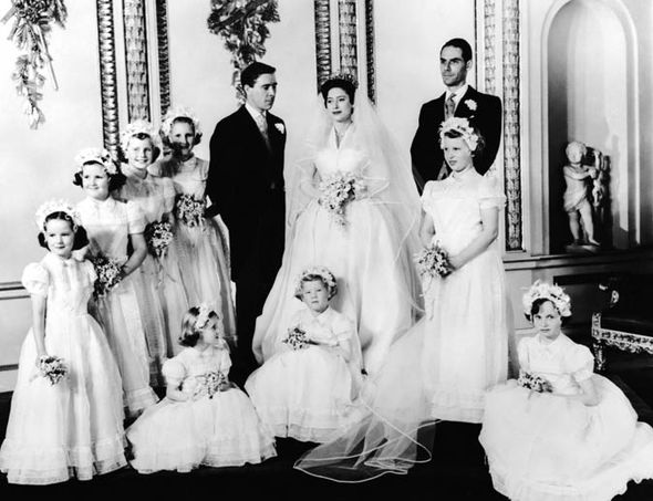 Princess Anne's children did not receive Royal titles following her marriage to Captain Mark Philips (Image GETTY)