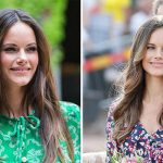 Princess Sofia of Sweden has opened up about being bullied online (Image GETTY)