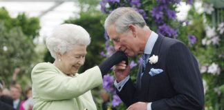Queen Elizabeth 2 reign Prince Charles will replace the Queen as monarch (Image Getty )