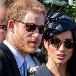Royal aides have said time is running out for Meghan (Image GETTY)