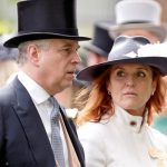 Sarah Ferguson Her and Prince Andrew divorced over two decades ago in 1986 (Image Getty)