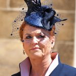 Sarah Ferguson Shared a letter written by the CEO of a charity (Image GETTY)