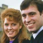 Sarah Ferguson and Prince Andew lived an intense romance (Image GETTY)