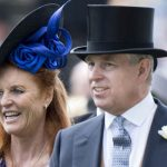 Sarah Ferguson and Prince Andrew are still close despite their divorce (Image GETTY)