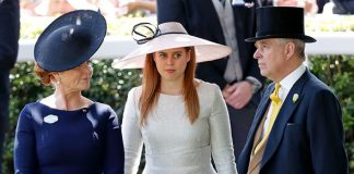 Sarah Ferguson and Prince Andrew still remain friends (ImaSarah Ferguson and Prince Andrew still remain friends (Image GETTY )ge GETTY )