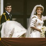 Sarah Ferguson and Prince Andrew's wedding lasted for a decade (Image GETTY)