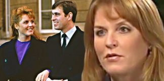Sarah Ferguson has revealed the reason for her split with Prince Andrew (Image GETTY•NC )