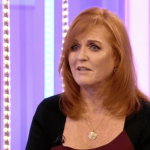 Sarah Ferguson has spoken out about her excitement at the prospect of becoming a grandmother after her daughter, Princess Eugenie, ties the knot. Photo BBC One Show