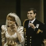 Sarah Ferguson reflected on her wedding day to Prince Andrew (Image GETTY )
