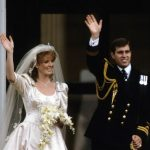 Sarah and Andrew got married in in July 1986 (Image GETTY)