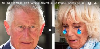 SECRET REVEALED!!!! Camilla's Secret Is Out, Prince Charles Is Furious!!!