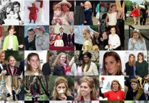 How the Royal Family Is Celebrating Princess Beatrice's Birthday Today Photo (C) INSTAGRAM