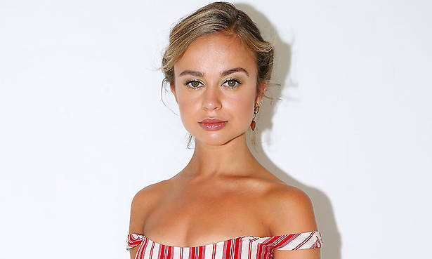 See how Lady Amelia Windsor is celebrating her birthday Photo (C) GETTY