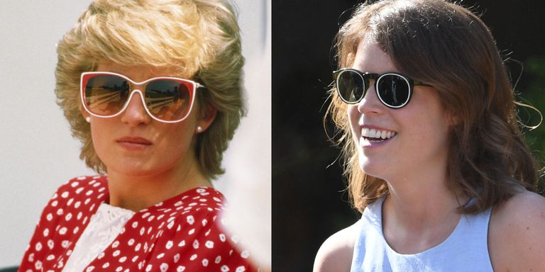 Sunglasses must have been part of the dress code at Charlie van Straubenzee's society wedding to Daisy Jenks Photo (C) GETTY