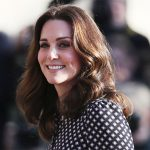 The Duchess of Cambridge will finish her maternity leave this autumn Photo (C) GETTY