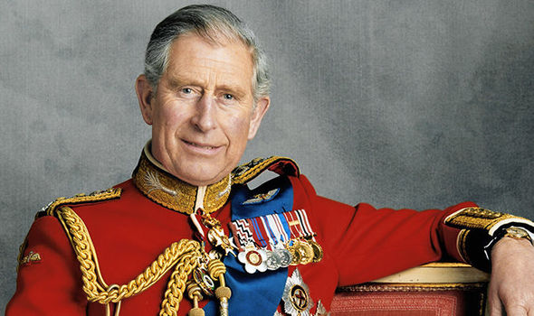 The Prince of Wales might not become King Charles III, but instead assume a different title (ImaThe Prince of Wales might not become King Charles III, but instead assume a different title (Image GETTY)ge GETTY)